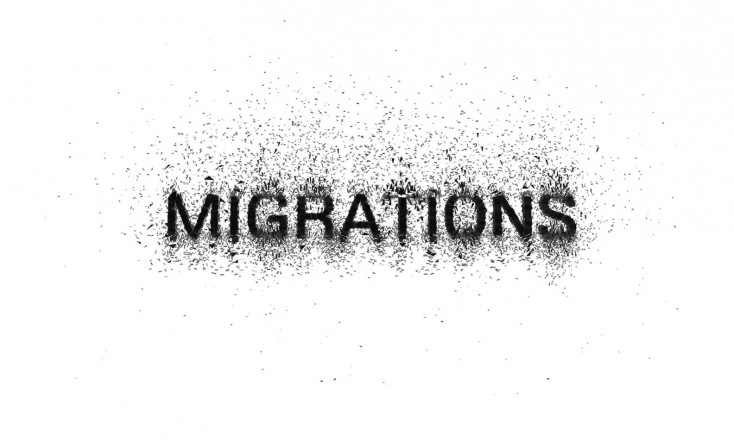 migrations front